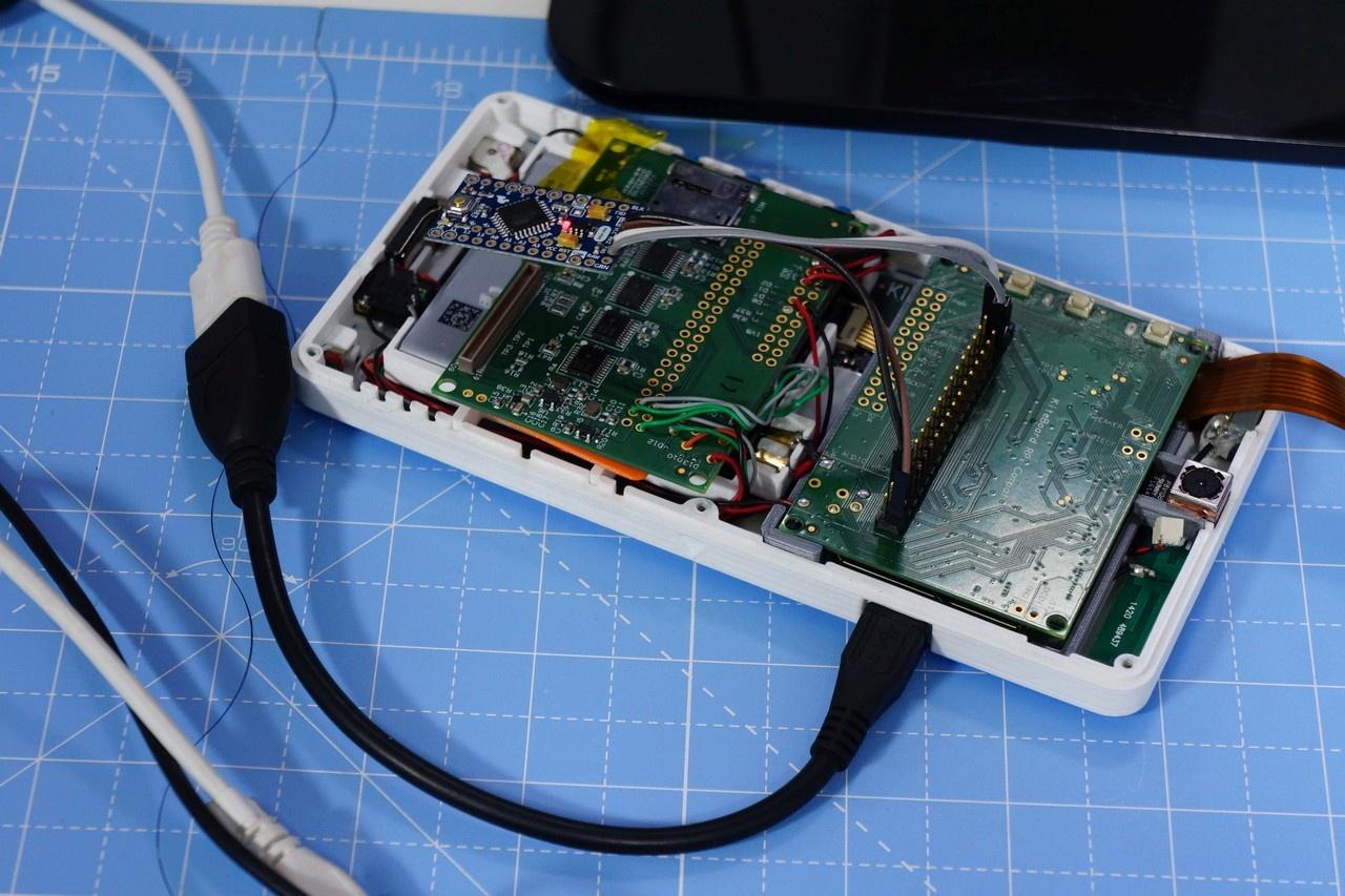 arduino-pro-mini-led-off