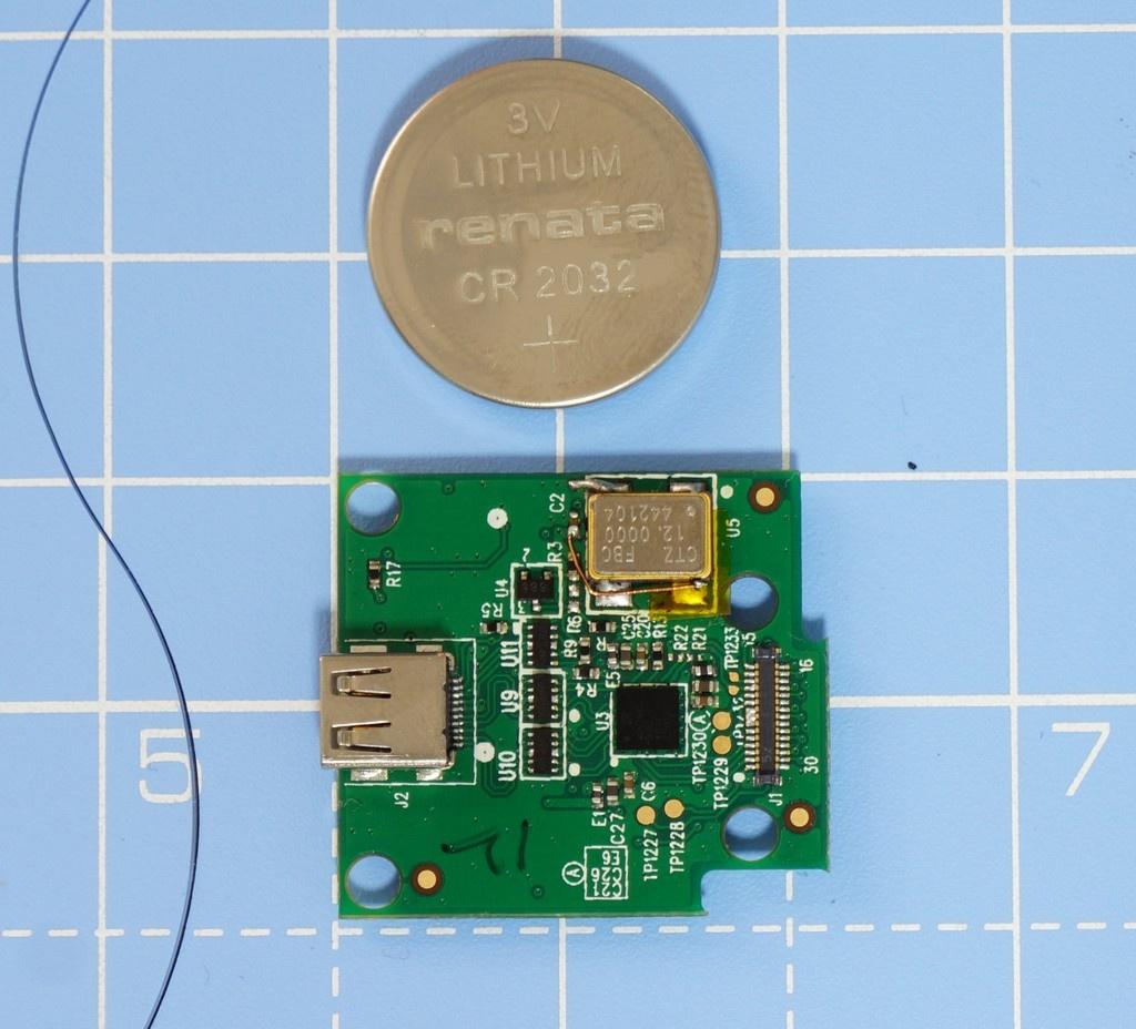 Kite has HDMI – Convergence, Ahoy!