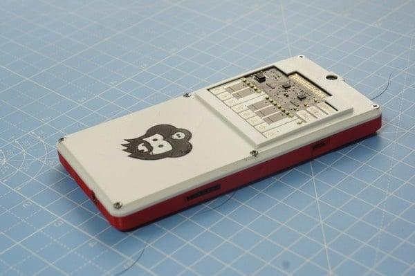 Kite Piano smart phone a mini musical companion