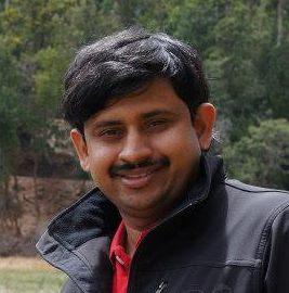 Shree Kumar